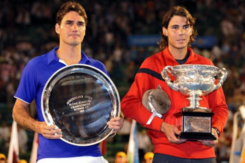 Rafael Nadal shares most memorable moments on tennis court
