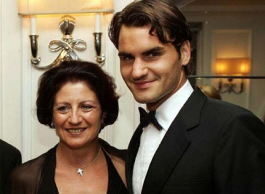 Lynette Federer recalls family's first trip to South Africa after Roger was born
