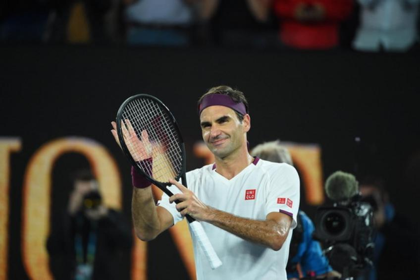 Roger Federer: First time in Cape Town means so much more than just tennis