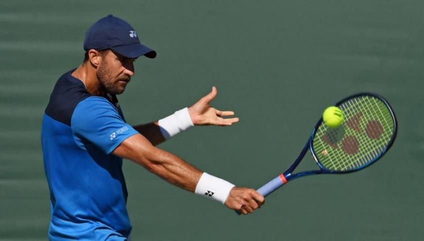 Steve Johnson: Free points always a key in a Tie Break
