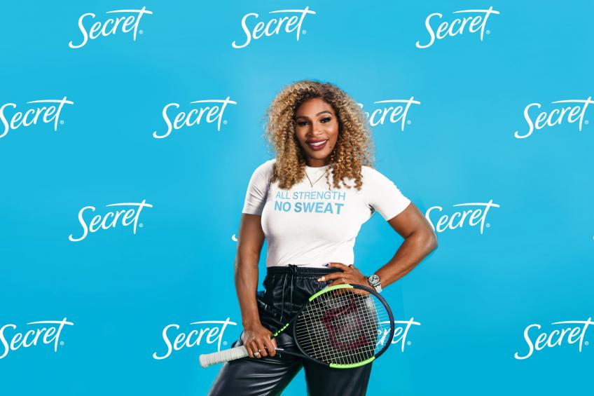 Serena Williams reveals her favourite tennis career style moments