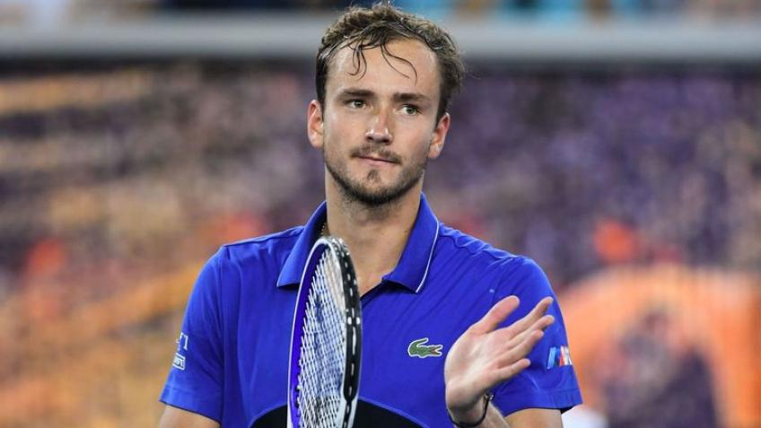 Daniil Medvedev: I like Rotterdam, it's disappointing to lose so early