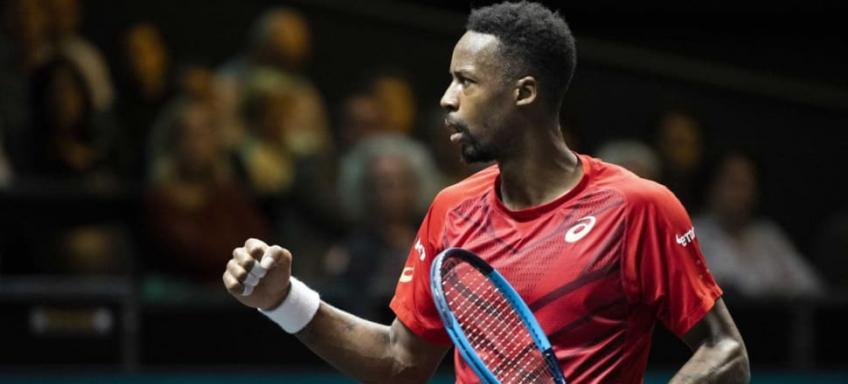 Gael Monfils: Winning back-to-back titles for first time in my career would be huge