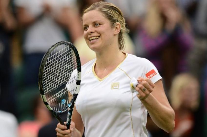 Ivo Van Aken: Kim Clijsters Could Bring Some Stability to the WTA Circuit