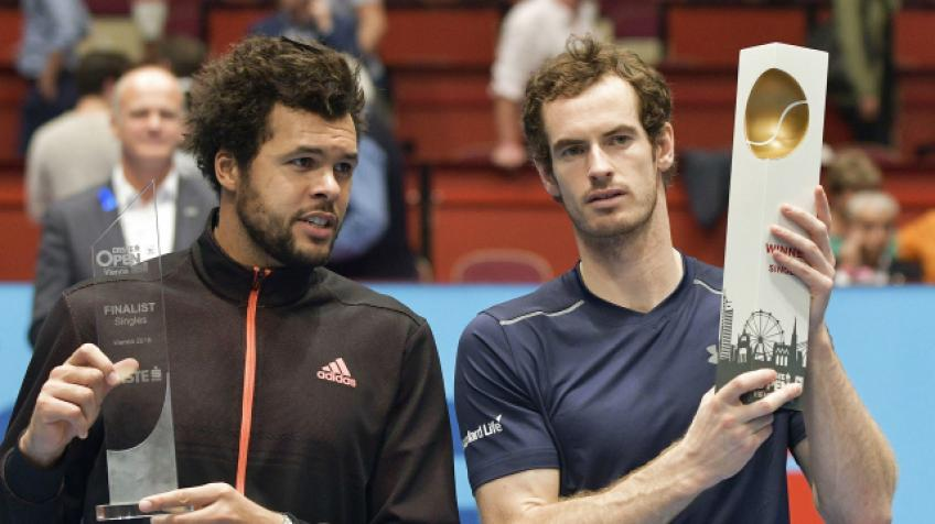 Jo-Wilfried Tsonga: 'Andy Murray Has Been My Biggest Pet Peeve on Court'
