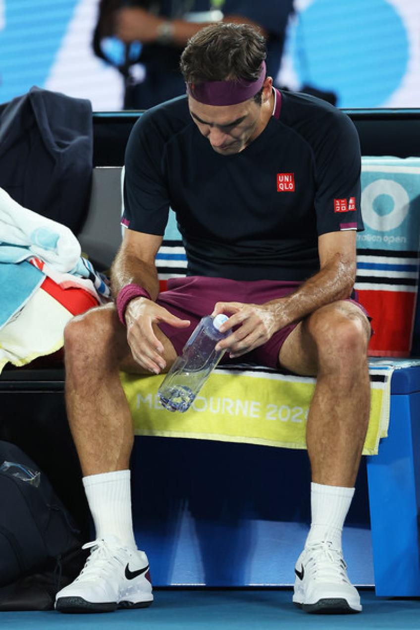 Will Roger Federer face more challenges to gain victories?
