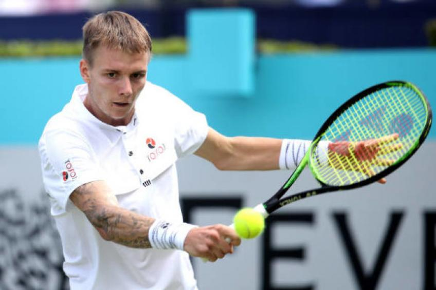 Alexander Bublik: I only play tennis for money