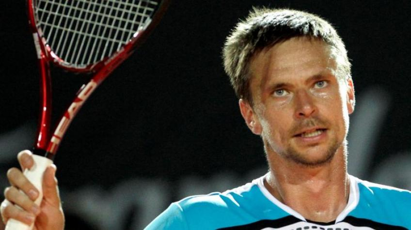 Robin Soderling: Mikael Ymer Will Play an Important Role in the Davis Cup