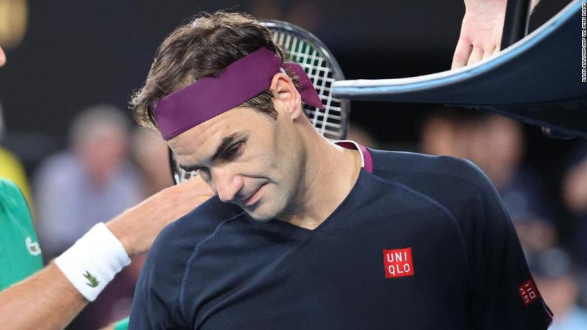 Roger Federer reveals what he will miss about his tennis days