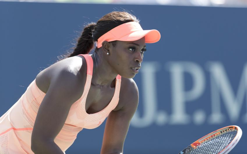 Sloane Stephens: I Do Not Believe in Dieting