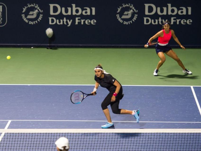 Sania Mirza: I Need A Bit More Practice