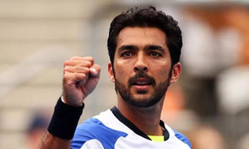 Pakistani Doubles Specialist Aisam Qureshi Gets Married