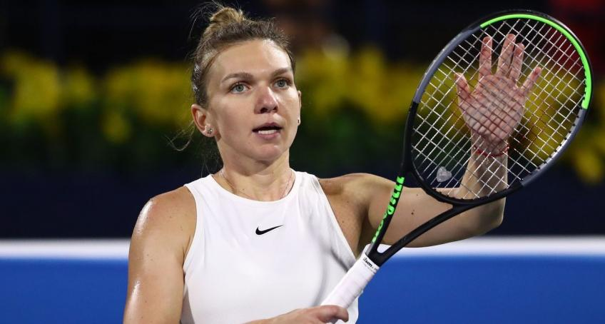 Simona Halep reflects upon her phenomenal consistency