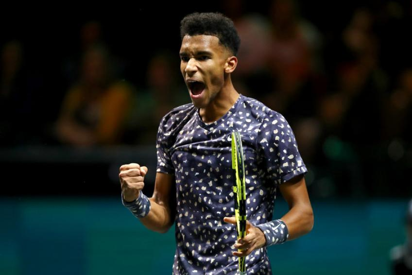 Felix Auger-Aliassime: I expect to do my best in Acapulco