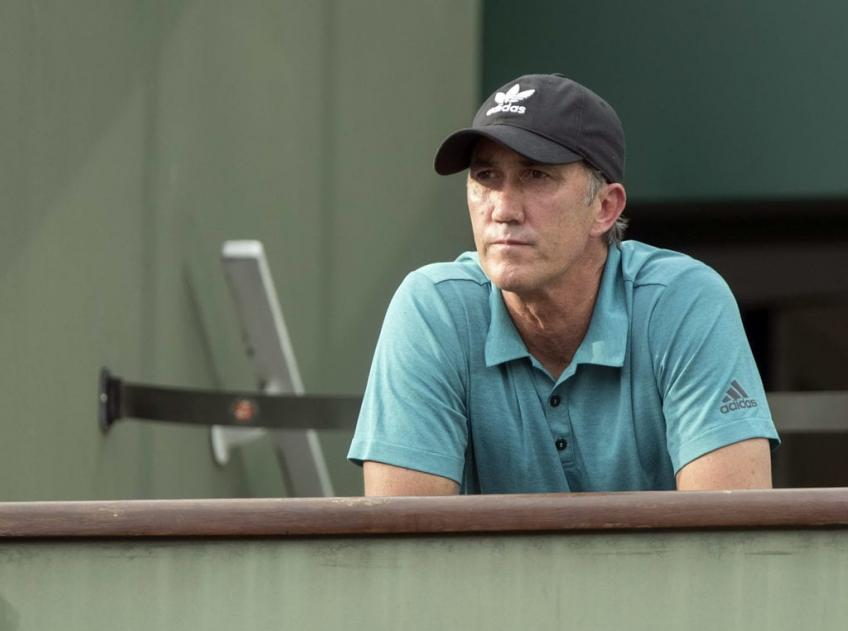 Darren Cahill Not Happy with Prize Money Distribution at the WTA Dubai Event
