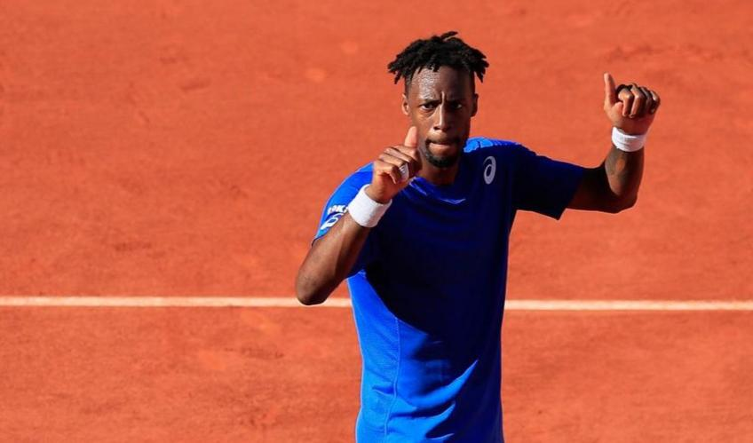 """Monfils: """"Winning a lottery more likely than beating Nadal, Djokovic at French Open"""""""