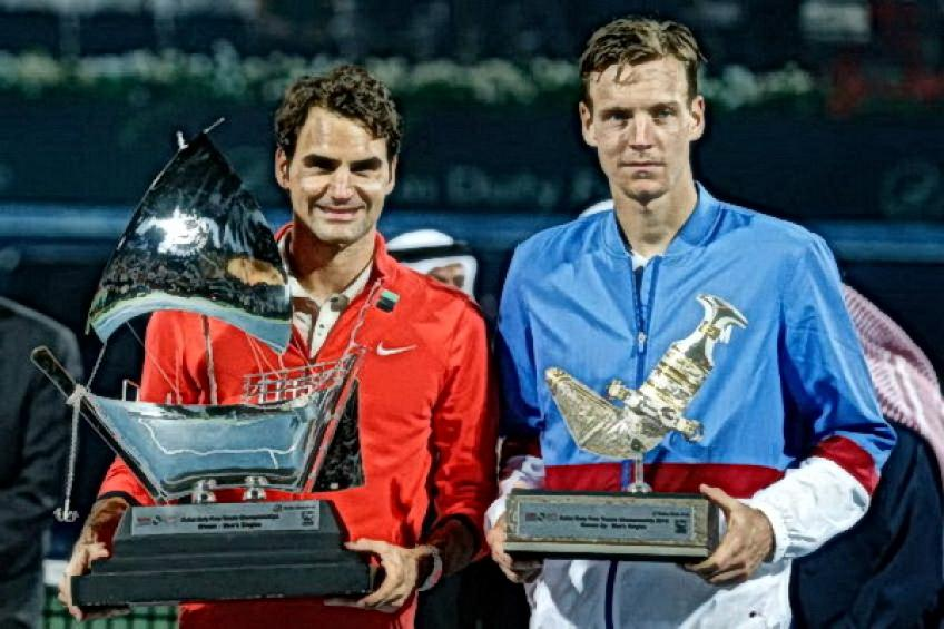 On this day: Roger Federer moves ahead of John McEnroe on exclusive list