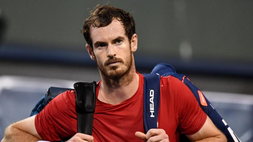 "Andy Murray: ""I want to play in the Slams again"""