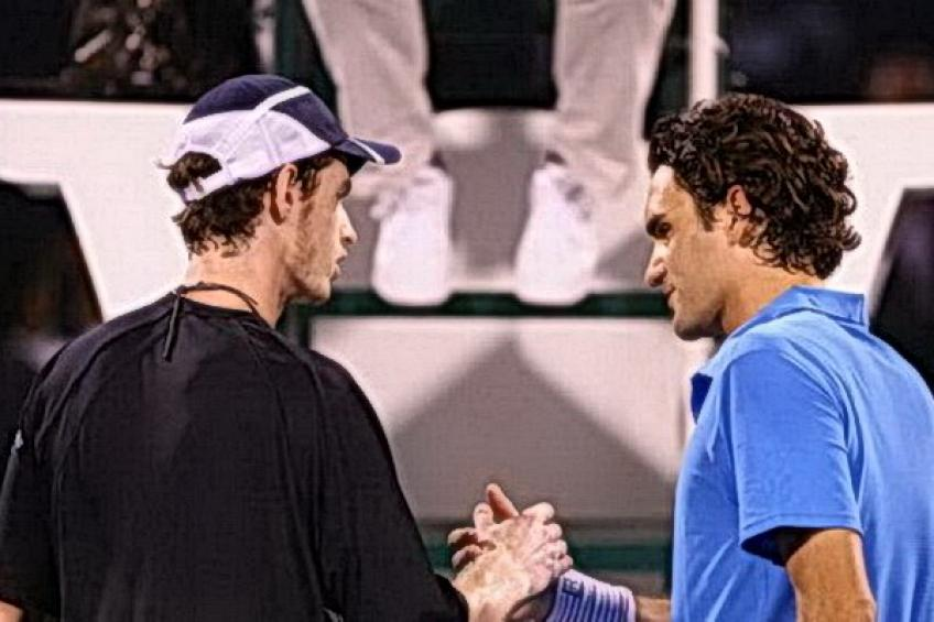On this day: Roger Federer loses blockbuster R1 match in Dubai to Andy Murray