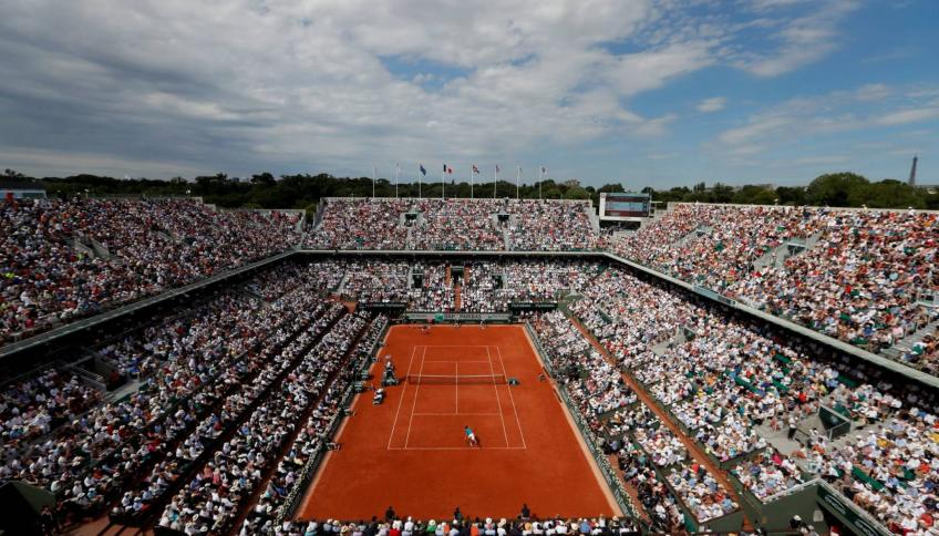 French Tennis Federation Appoints HBS as Host Broadcaster for French Open
