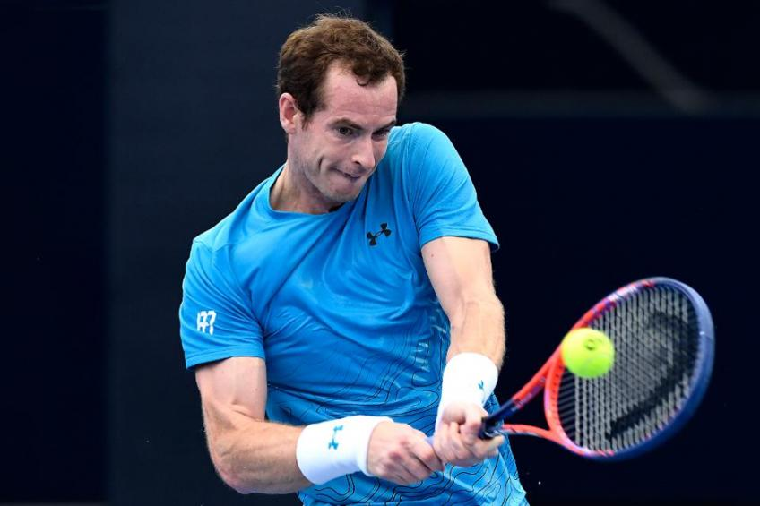 Judy Murray: I Don't Know When Andy Murray Will Be Back