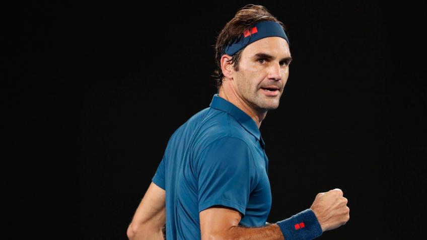 Naomi Cavaday on Roger Federer's Comeback: I'm sure he is going to be very very good