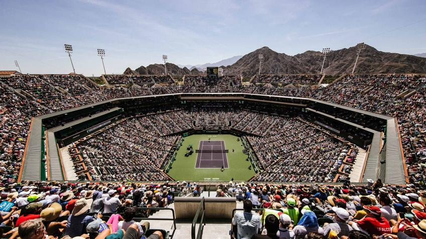 Indian Wells Organizers Issue Statement Related to Coronavirus Outbreak