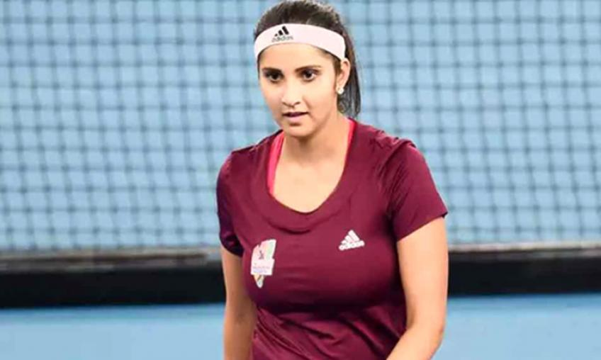 Sania Mirza:I feel really privileged to be in this position