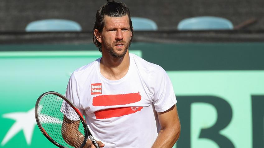 Jurgen Melzer: It's nice to see that the fire is still there after all these years