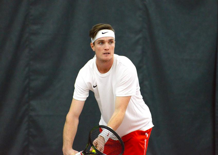 Mikael Torpegaard: Being Able to Play Grand Slam Qualies Helps a Lot Financially