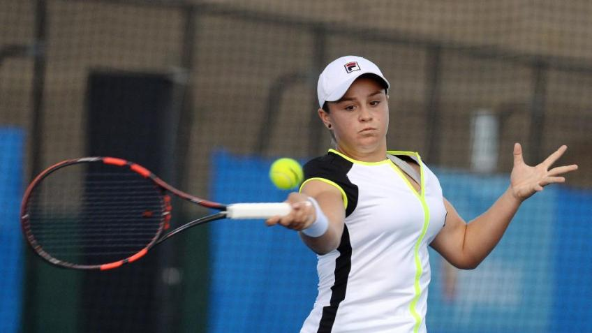 Ash Barty Buys Property in Sprinngfield: It's where I want to build my future