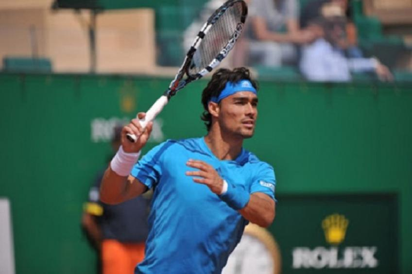 Fabio Fognini: It is very difficult to get to the USA