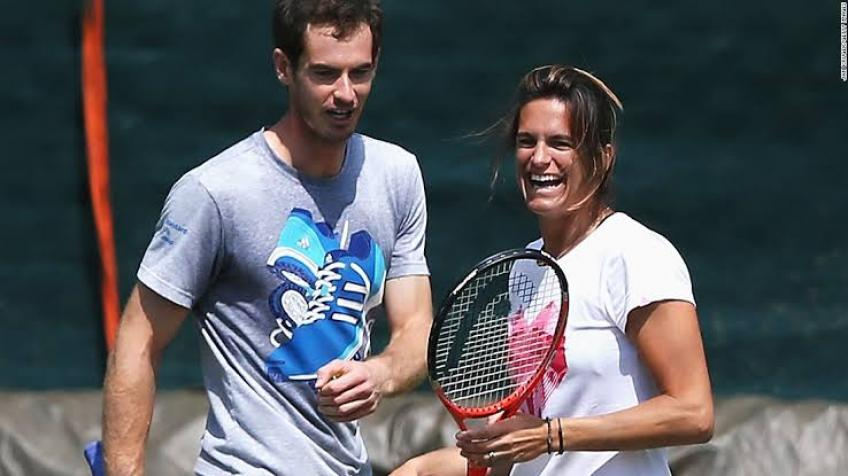 """Andy Murray: """"I would like women to be offered more opportunities"""""""