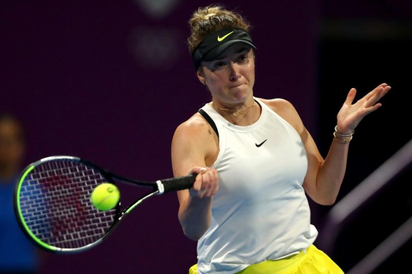 Monterrey: Elina Svitolina makes to finals; will play Marie Bouzkova for one last win