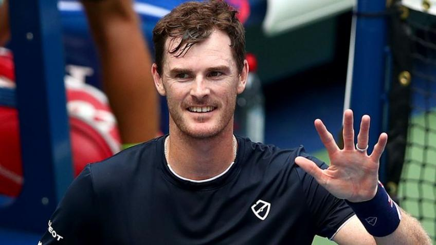Jamie Murray Reacts to Indian Wells Cancelation