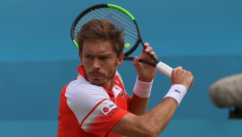 Nicolas Mahut: Players should receive Indian Wells first round money