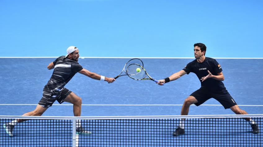 Marcelo Melo on Indian Wells Cancelation and the Effect on the Ranking System