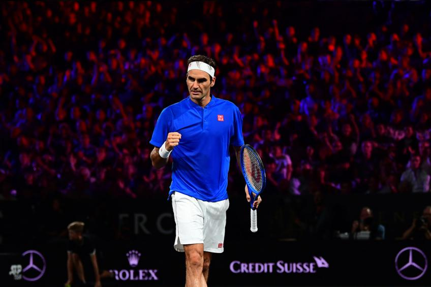Not Roger Federer as comic relief, tennis needs better coordination in plan of action