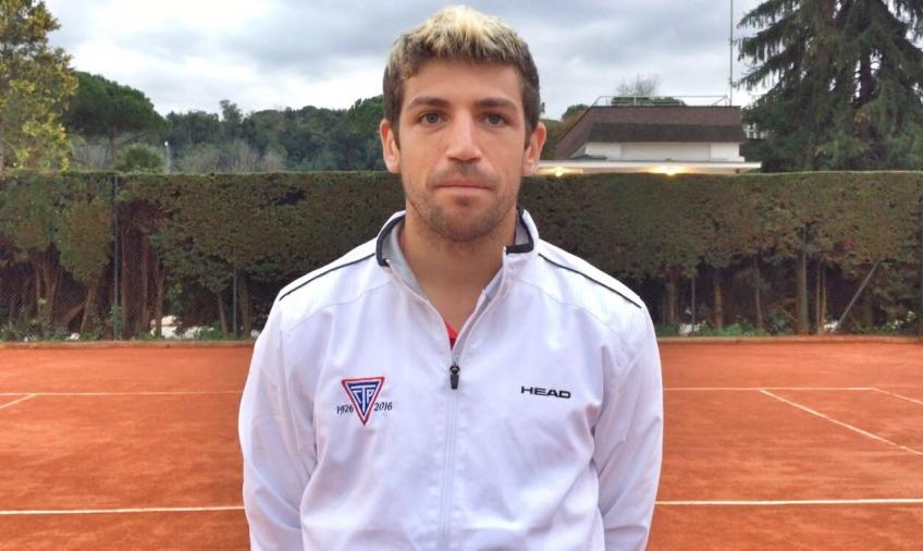 Former World No. 384 Starts Petition Asking ITF to Stop All Tournaments