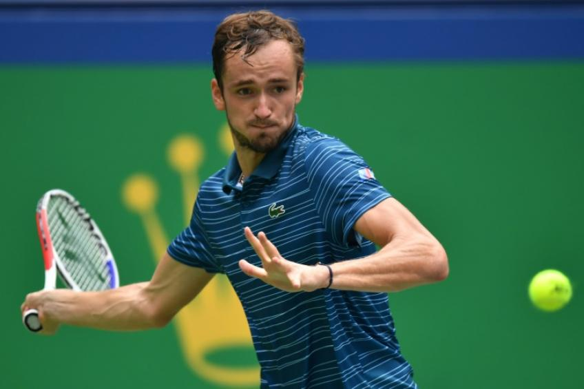 Daniil Medvedev: The most important thing is that all loved ones be healthy