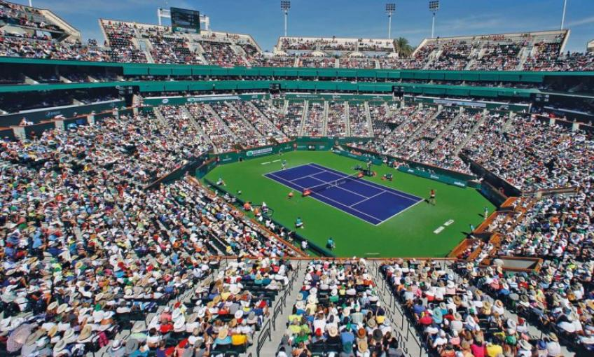 Tennis Players Looking for Alternate Employment While Tour Shuts Down