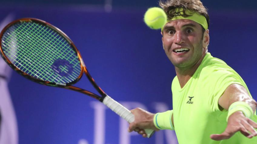 Malek Jaziri: I am in Self-Quarantine