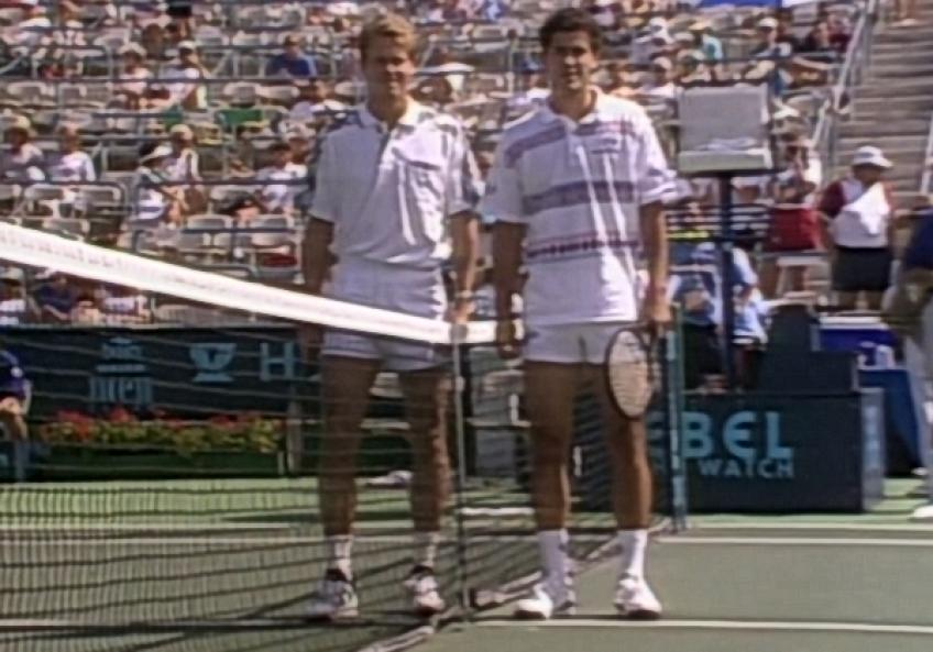 ThrowbackTimes Indian Wells: Pete Sampras edges Stefan Edberg to hit title match
