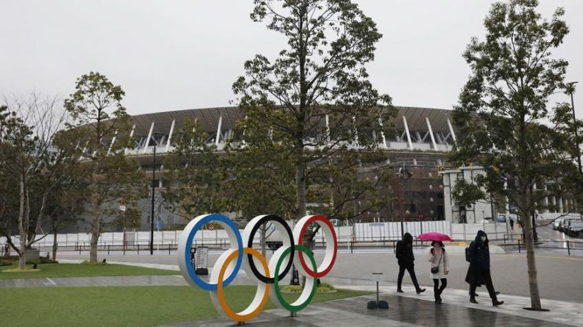 "Japanese Prime Minister: ""We want to hold the Olympics as planned"""