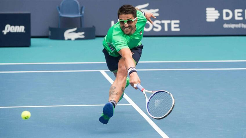 Janko Tipsarevic Invites All To Be Responsible During the Pandemic