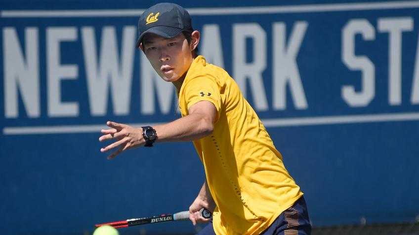 Japan's Yuta Kikuchi On How Going to College at Berkeley Changed Him