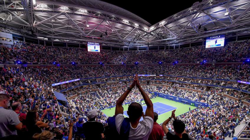USTA: We still plan to hold US Open as scheduled but changes could be made