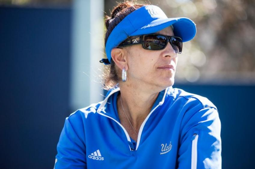 Stella Sampras Webster Talks About Her Coaching Career and Her Brother Pete Sampras