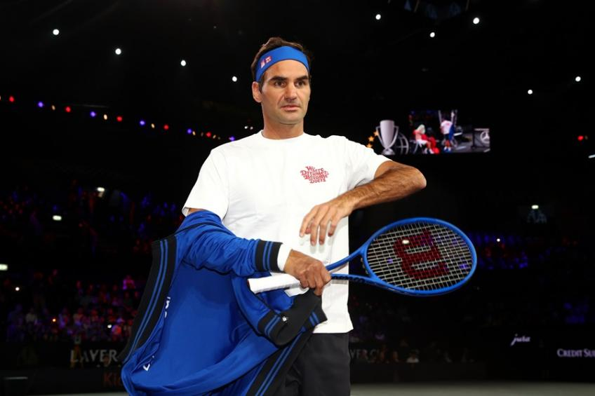 Could Roger Federer skip the French Open?