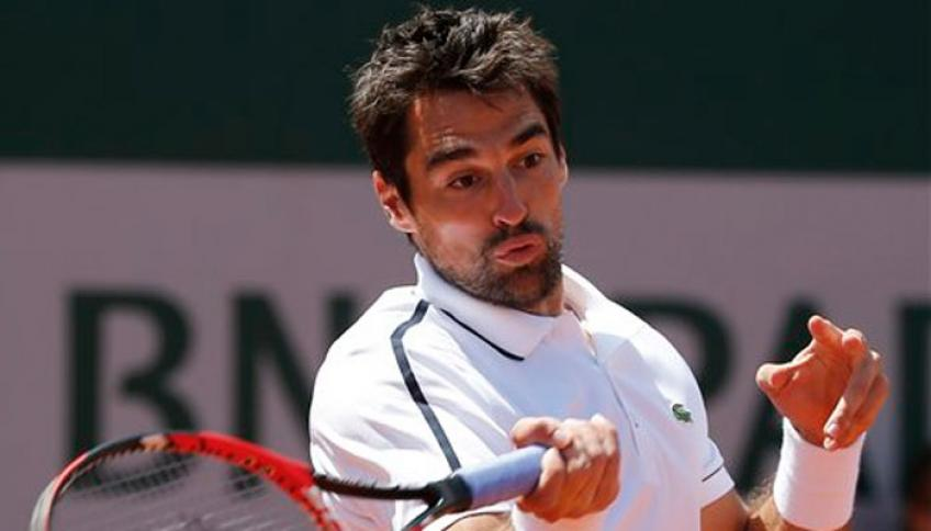 Jeremy Chardy: If everyone does like Roland Garros, it will be anarchy